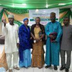 20th Anniversary Re-Union  Date: 25/10/2014, Location: Abuja