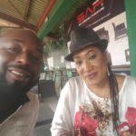 Lagos hangout/Meeting held  Date: 02/01/2017, Location: Ikeja Club