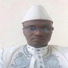 Abdallah Umar Abubakar