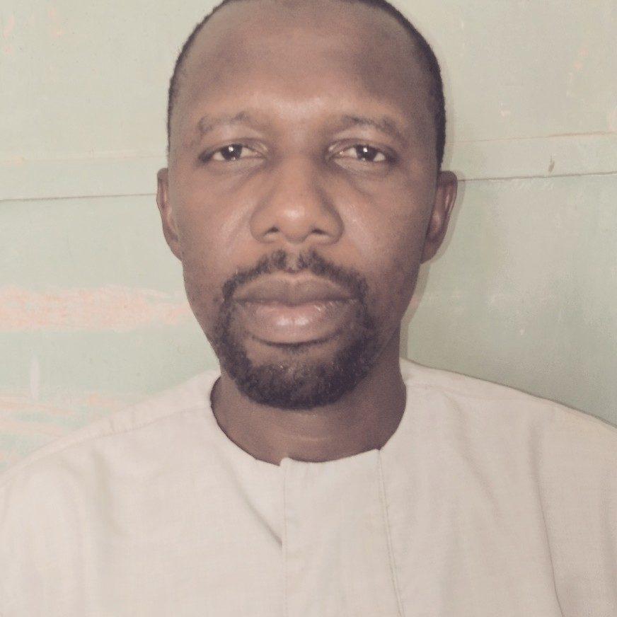 Abubakar Sabo Aliyu Pic