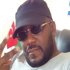 Ahmed Abubakar Mairamri Pic