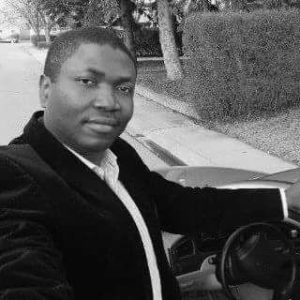 Anthony Onyewuchi Echebiri