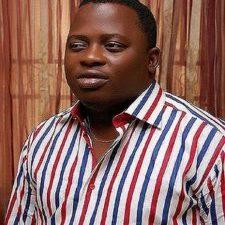 Ayodeji Oyewoga