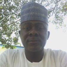 Nasiru Mohammed Pic
