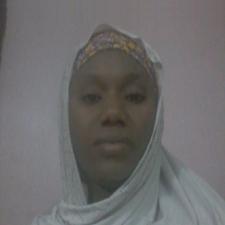 Umma Abba Ahmed